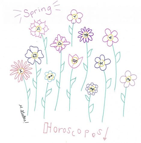Spring Horoscopes