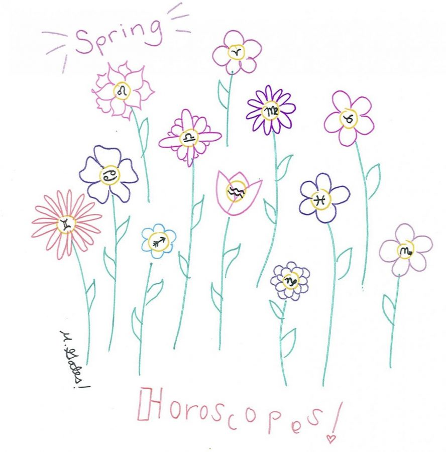 Spring+Horoscopes+
