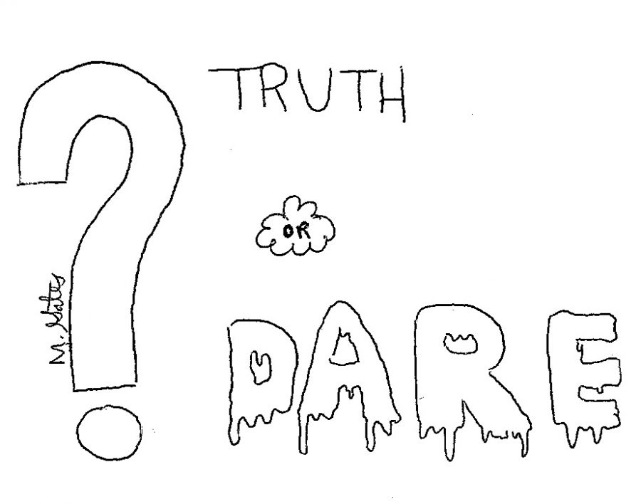 Truth+or+Dare+Review