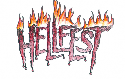 Film Review: Hell Fest
