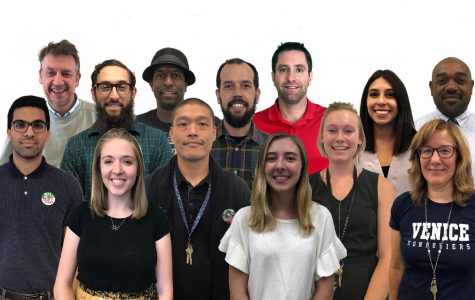 Meet Venice's New Teachers