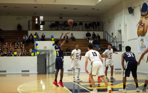 Boys Basketball Off To Rough Start