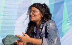 Sreeja Ray (12th grade)