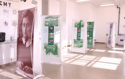 International Anne Frank Exhibit Hosted At Venice High