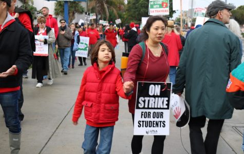 UTLA Strike Agreement: How Satisfied Are Teachers?