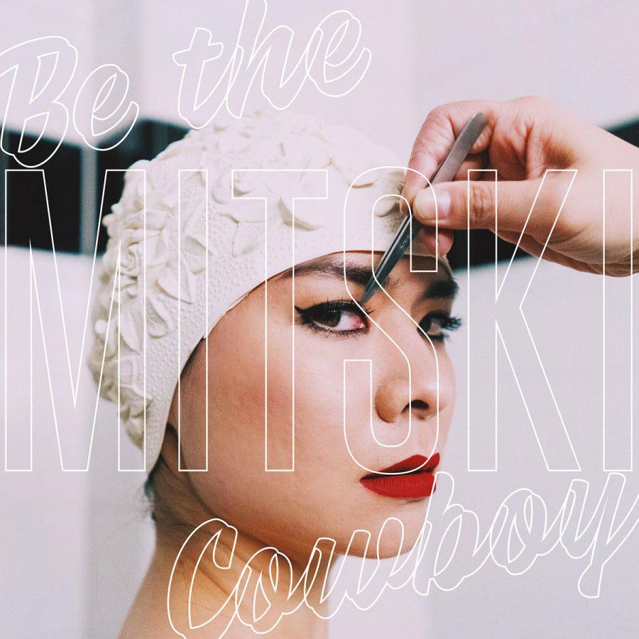 Be the Cowboy Album Cover Art (Fair Use).