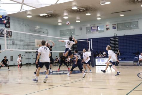 Girls Varsity Volleyball Head to Playoffs