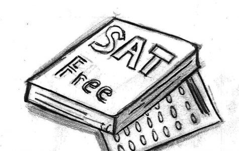 Free SAT Offered To Juniors