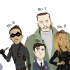 TV Review: The Umbrella Academy