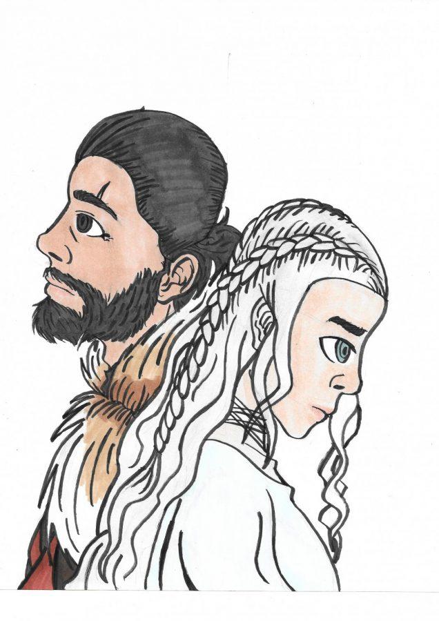 [REDO] Game of Thrones