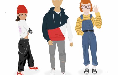Three Overused Fashion Trends