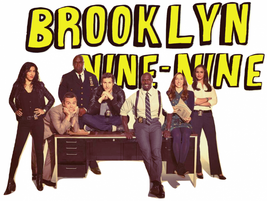 Brooklyn+Nine-Nine