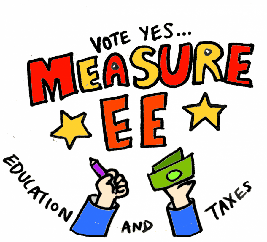 Editorial: Voting Yes on Measure EE Gives LAUSD a Chance to Be Responsible
