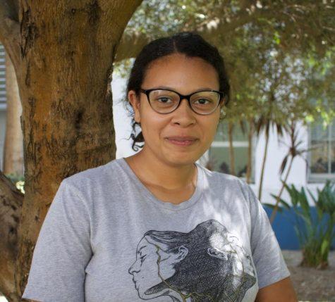 Alaina Fairley-Moore