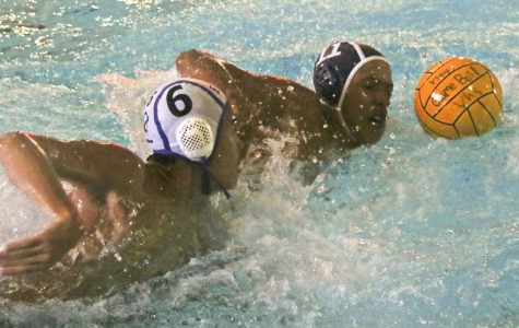 Boys Water Polo Starts 2018 Season