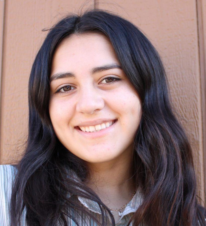 Kimberly Raygoza
