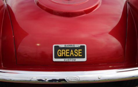 The Last Grease Night