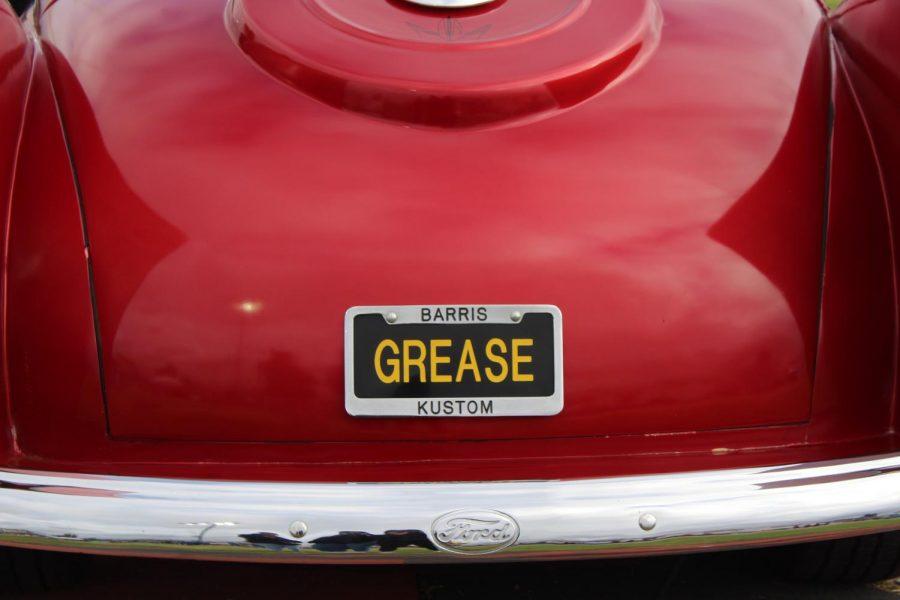 Grease Night !