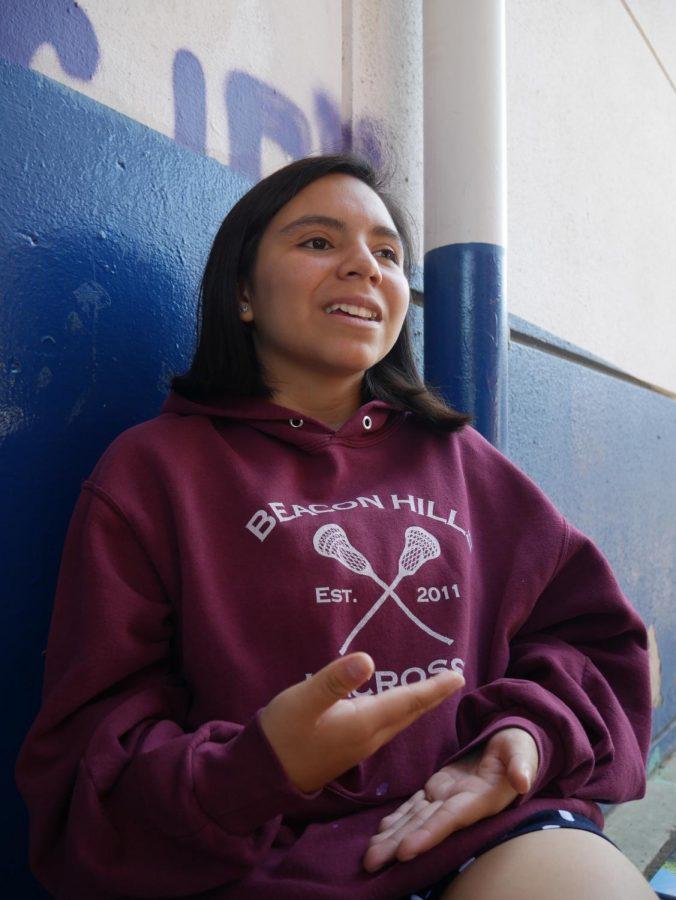 Natalie Bonilla
