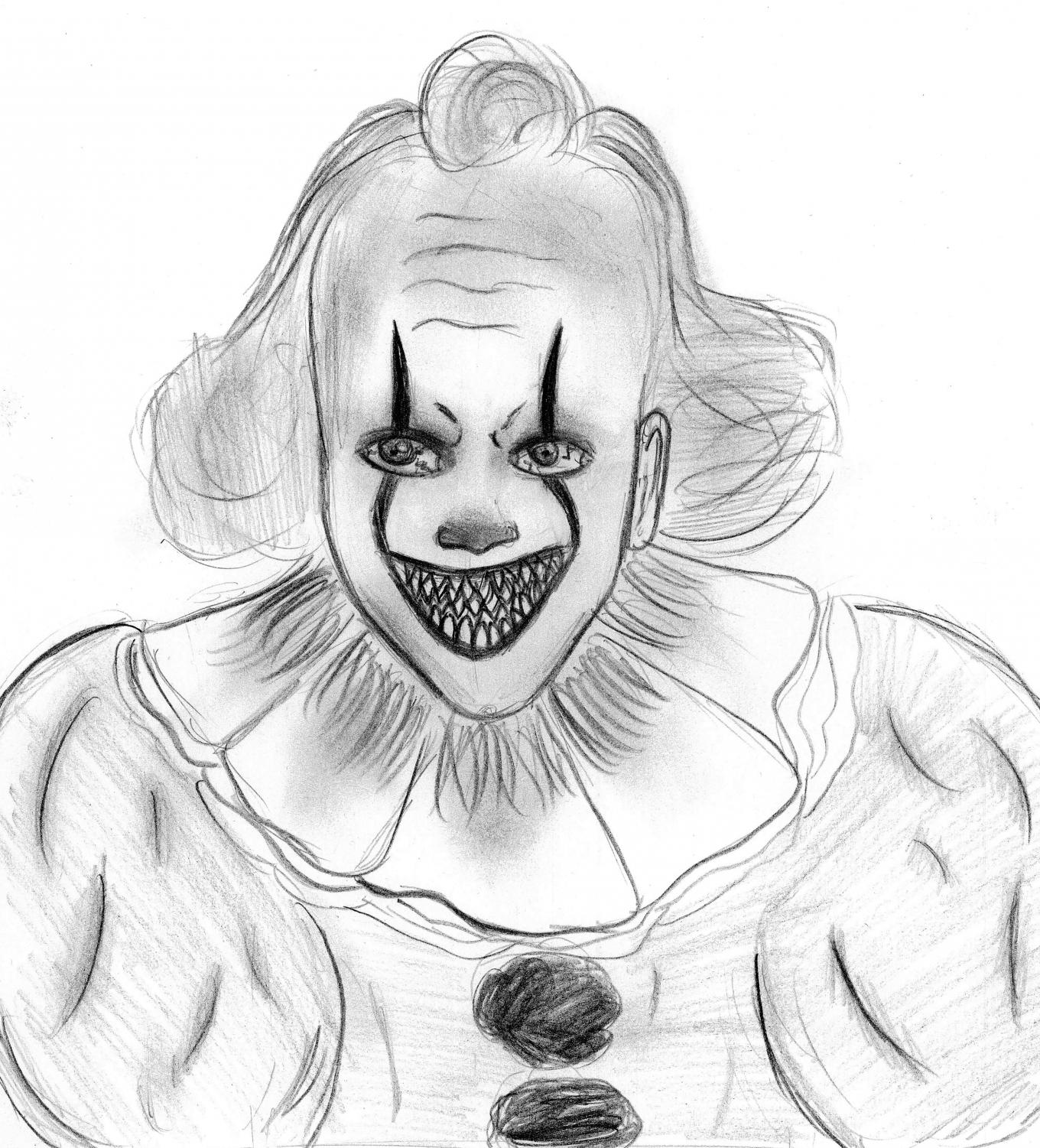 Pennywise from