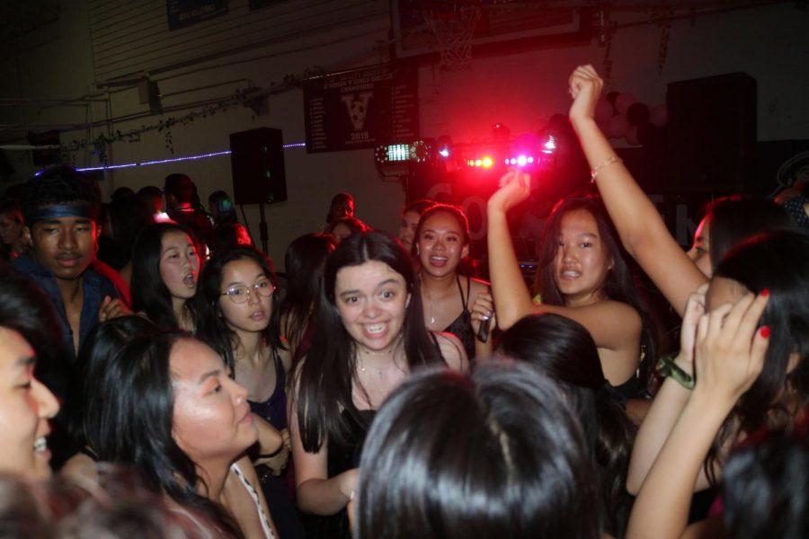 Homecoming dance 2019