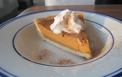 Pumpkin Pie Quest