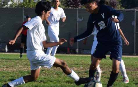 Boys Soccer Looking For A Fresh Start