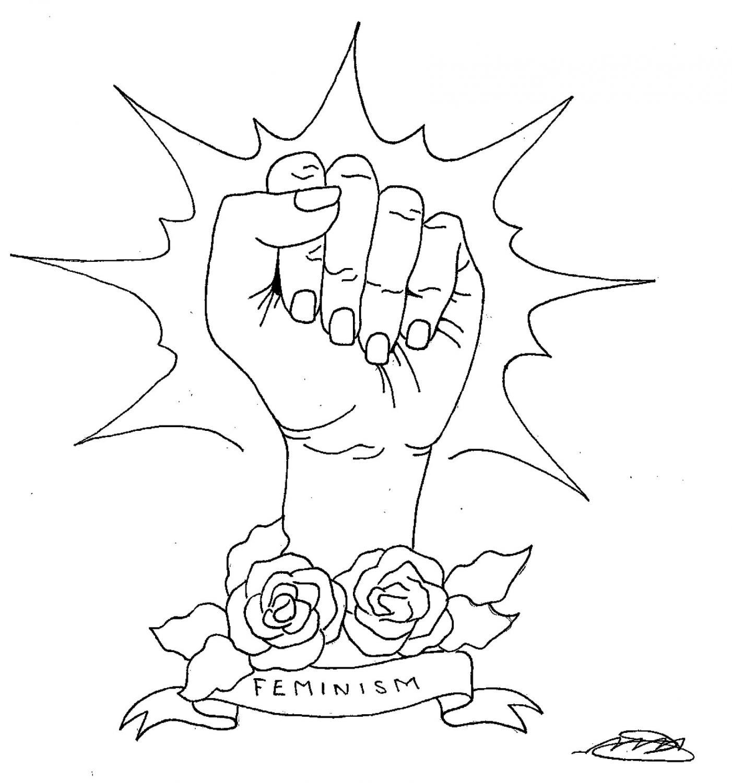Feminism Power!