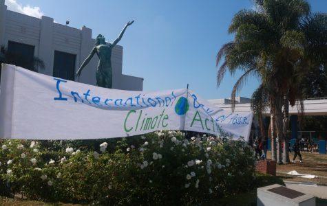 Venice High School Celebrates Peace Day