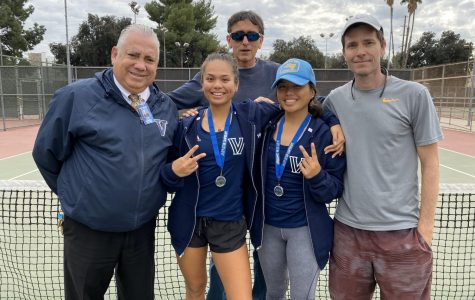 Canete sisters face each other in the finals