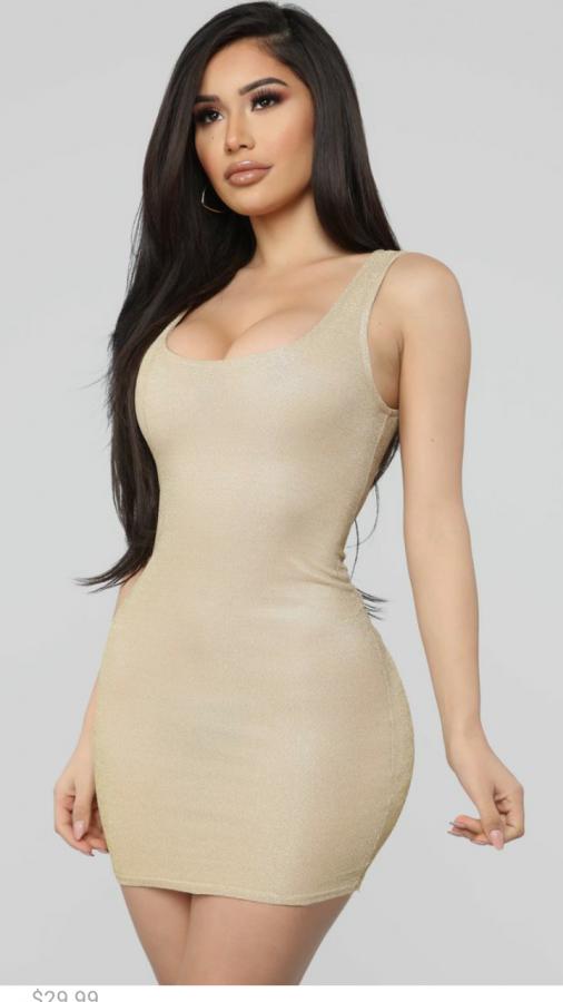 Fashion Nova Ruins Body Image