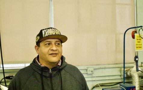 Mr. Eduardo Serna