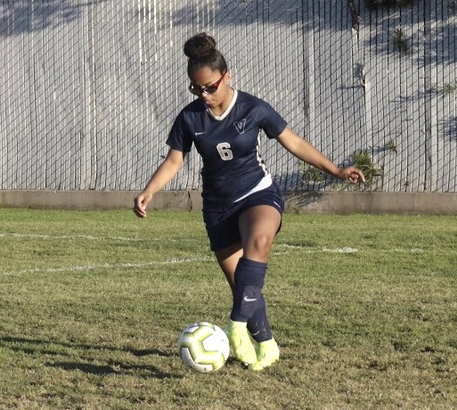 Venice Girls Soccer 2020