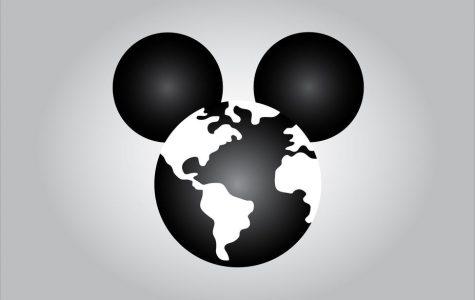 Disney's Dangerous Monopoly on the Entertainment Industry