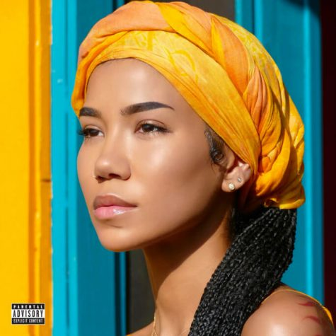 Jhene Aiko's New Album Has Fans Get in Touch with their Inner Peace