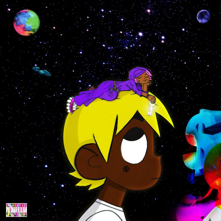 Lil+Uzi+Vert+%22Eternal+Atake%22+Album+Review