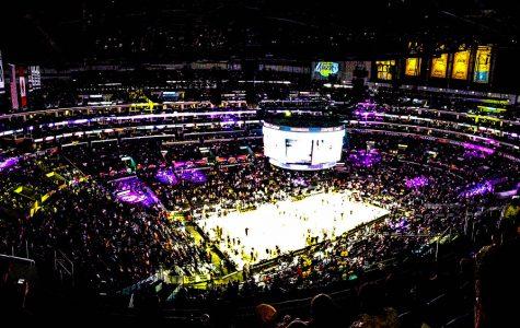 NBA Suspends Season Amid Coronavirus Outbreak