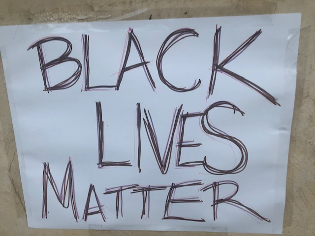 Black Lives Matter — and We All Need to Do Something About It