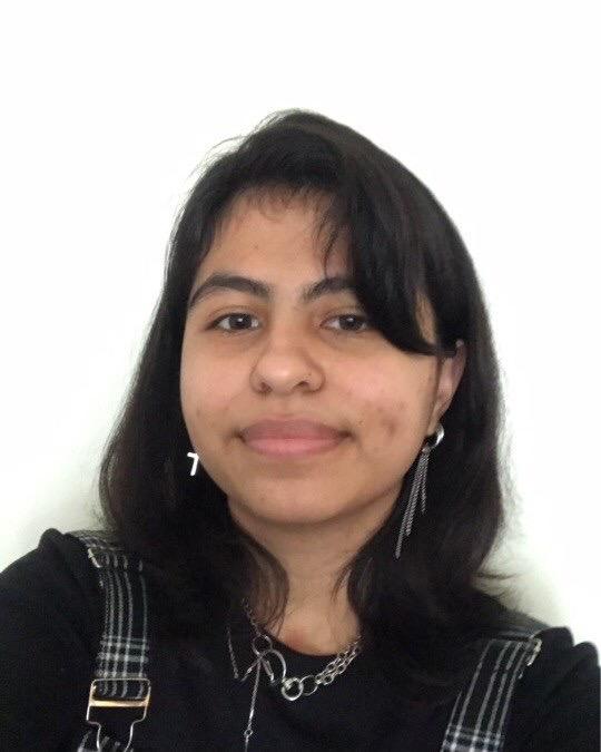 Jessica Trujillo-Hernandez