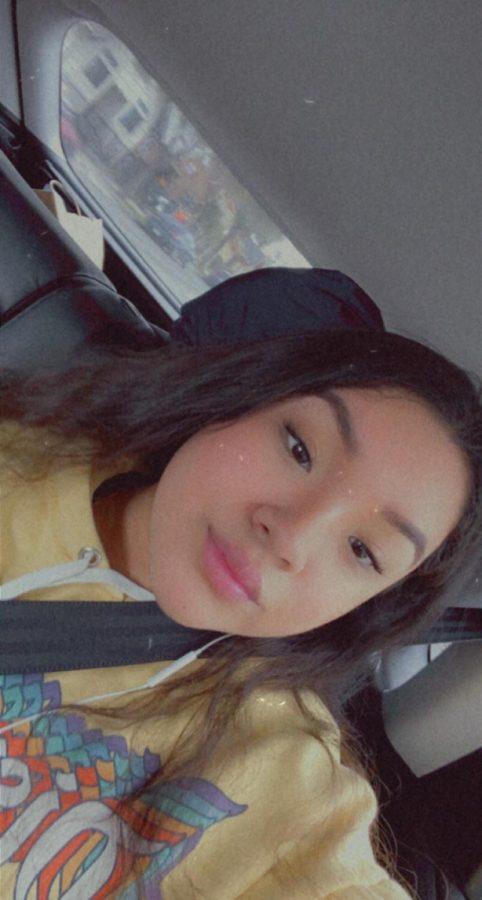 Arely Ocampo Bartolo