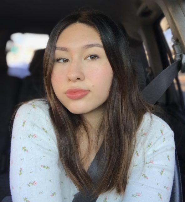 Johanna Zamora
