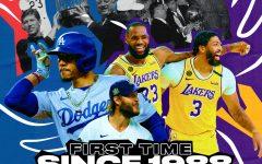 LA: City of Champions