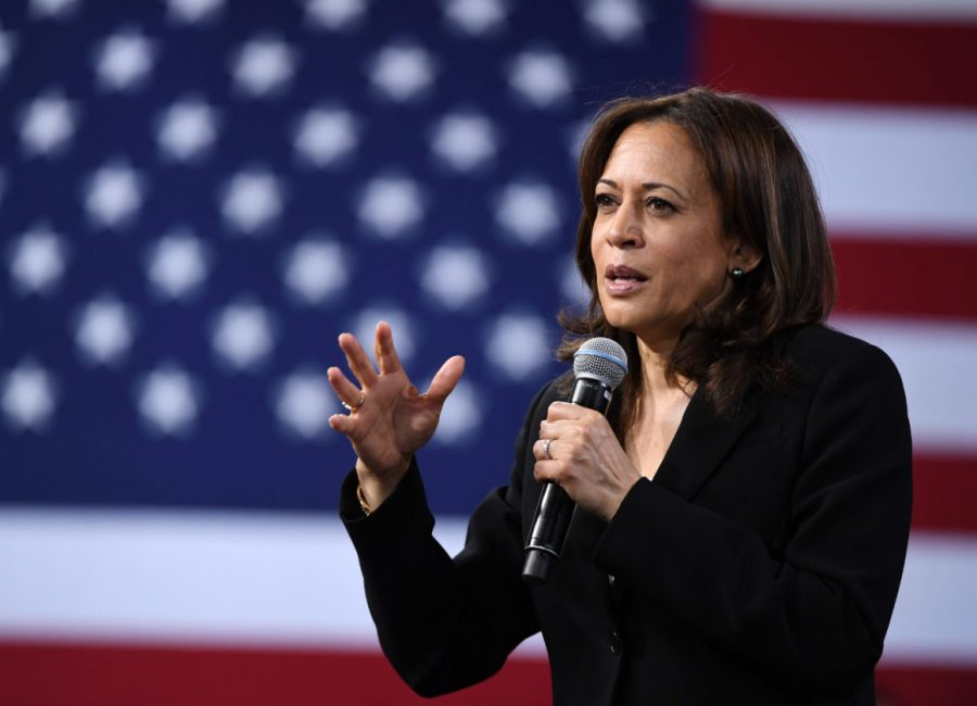 Kamala Harris: A Mark in History for People of Color and Women