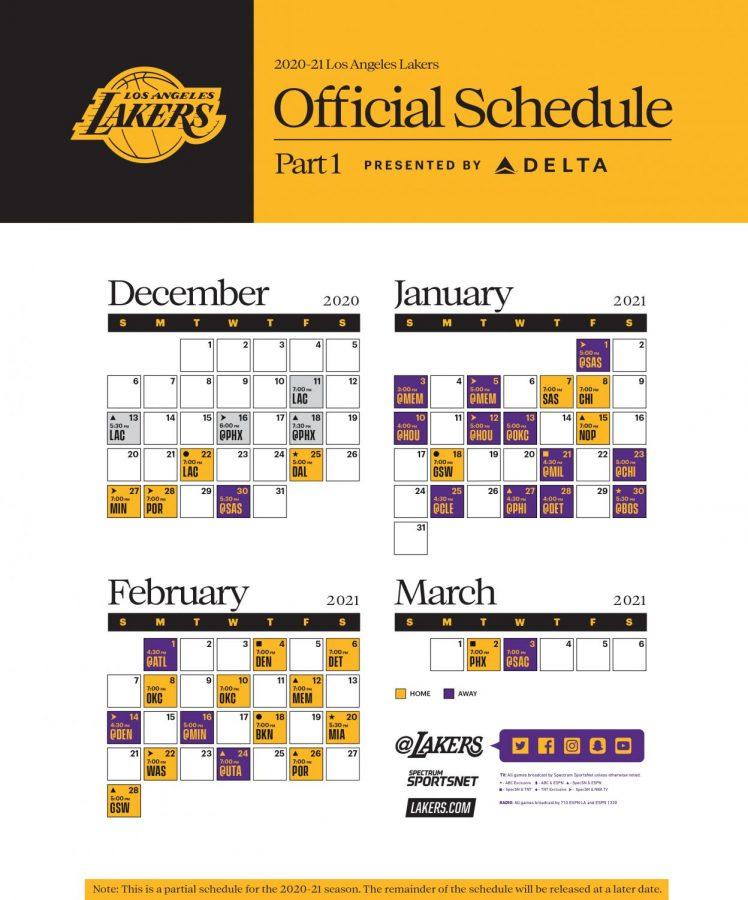 Laker+Fans+Excited+as+Upcoming+NBA+Season+Nears