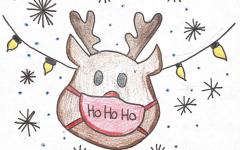 Opinion: I Just Want A Normal Ho-Ho-Holiday