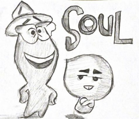 The Meaning Behind Disney's Newest Release: Soul