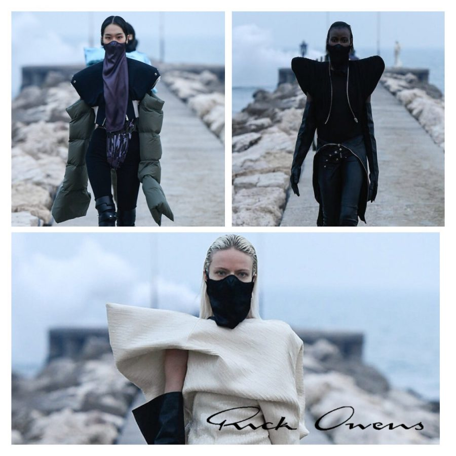 The Evolution Of Quarantine Fashion