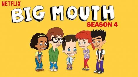 Review: Big Mouth Season Four Tackles Gender Identity and Anxiety