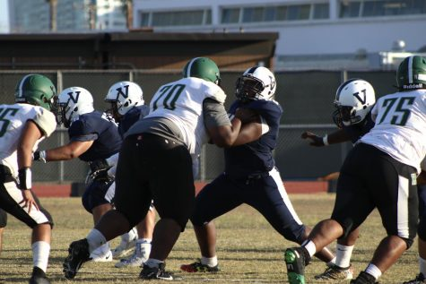 Football To Host Paramount Tonight In Tough Match-Up, Coach Says