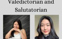 Celebrating the Venice Class of 2021 Valedictorian and Salutatorian